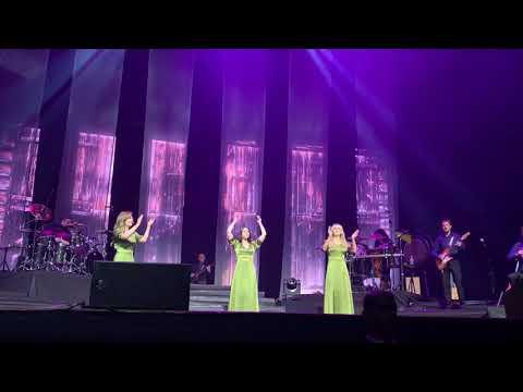 Celtic Woman - Ballroom Of Romance - Ancient Land Tour (São Paulo, Brazil, 2019)