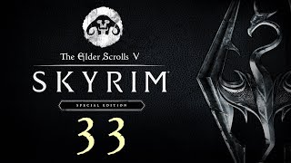 SKYRIM - Special Edition #33 : Let Sleeping Ghosts Lie