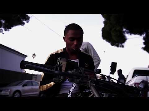 "Gman Lul T ""Bad "" (Official Music Video) #ShotByWeez"