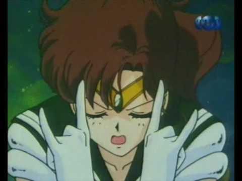 Jupiter Roses Tribute to Makoto Kino