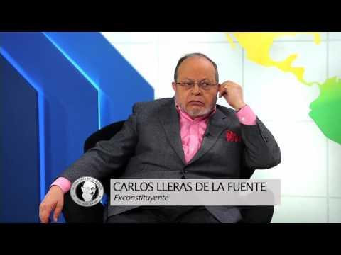 La Otra Cara con Juan Lozano: Carlos Lleras de la Fuente
