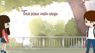 Romantic status || Phir mohabbat krne chala || Whatsapp status video || by sk love diary ||
