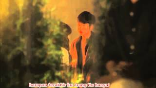 Indo Sub Ra.D - A Certain Heart Fluttering (OST. Dating Agency: Cyrano)