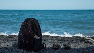 Крымские грязи, пустые пансионаты и бедные туристы   Крым.Настоящий