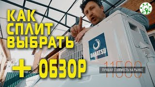 видео Установка кондиционеров в Ростове недорого