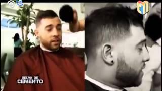 Mark B - Selva de Cemento (Reality Show)