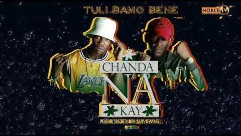 Chanda - Na - Kay - Tuli Bamo Bene.(we are all the same)