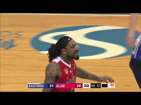 2019 Feb 8th Hong Kong Eastern vs San Miguel Alab Pilipinas