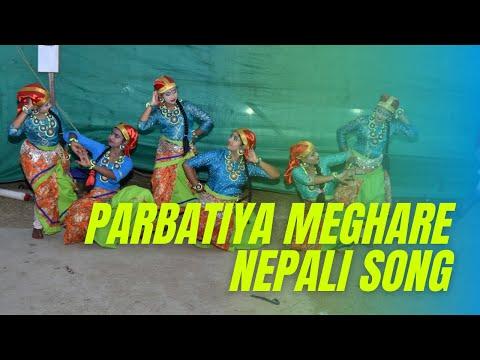 Parbatiya meghare | Nepali song