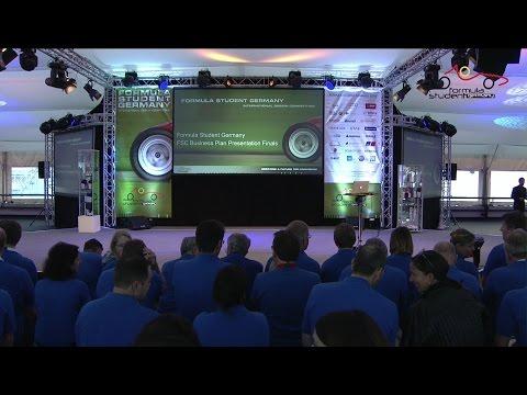 FSG2016 - FSC Business Plan Presentation Finals