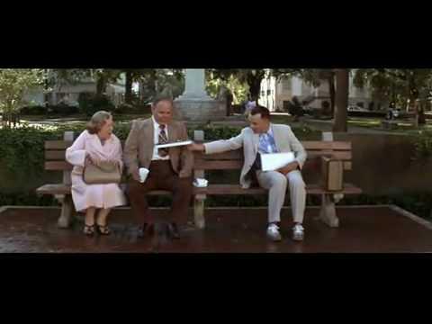 Forrest Gump - Official Trailer (1994) - YouTube