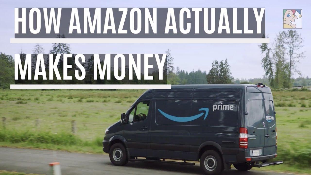 how to actually make money on amazon