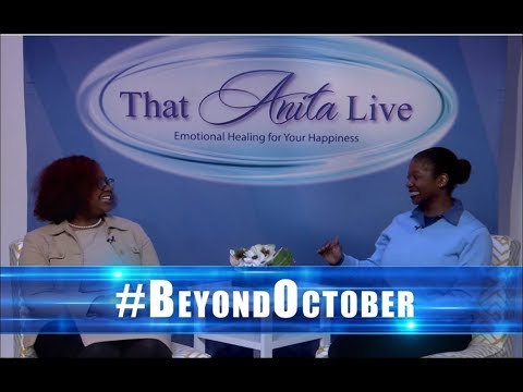 Episode 47: Why Take Domestic Violence #BeyondOctober