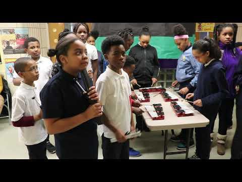 McDowell School Chicago Public School Duke Ellington Principal Dr. Hood Instructor Mr Davis 2019