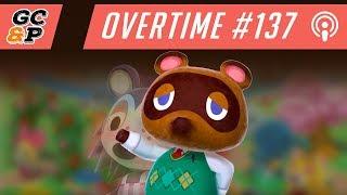Overtime #137 [Сережа и Battlefield V, Nintendo Direct и сериалы, ну и Call of Duty: Blackout]