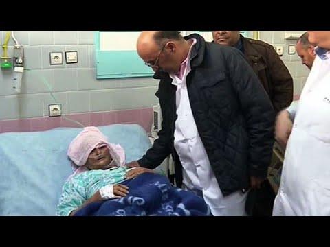 At least 15 die in crush near Morocco's Essaouira (2)