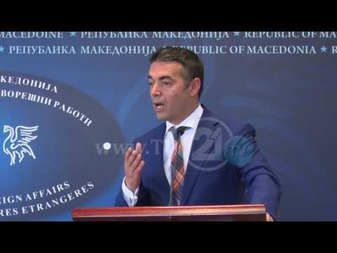 """Димитров со новости од Софија – """"Од договорот со Бугарија не губи никој"""""""