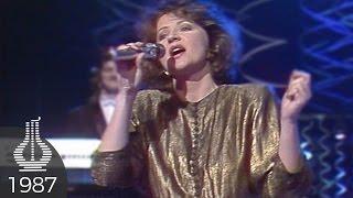 Rita - My Chance Tonight (Spellemannsprisen 1987)