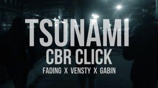 """CBR Click - Flow Tsunami (Freestyle Partie 2) """"Ba Oui Baba Vol.1"""""""