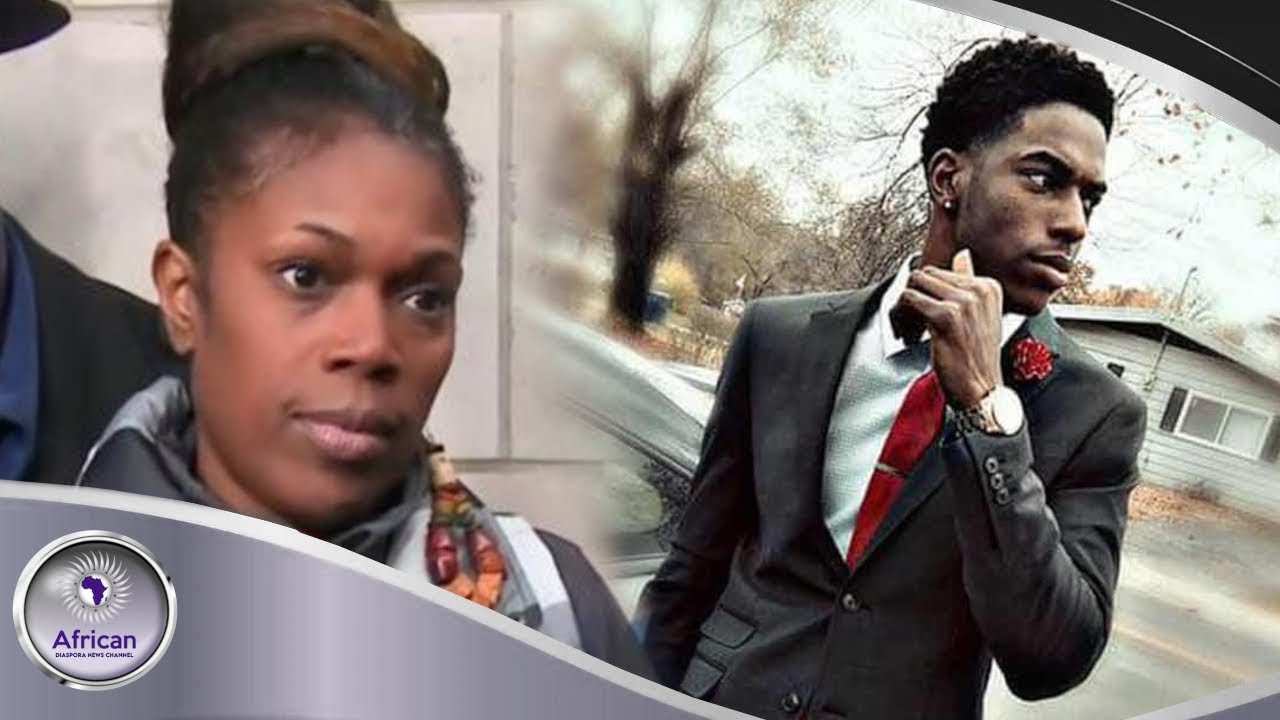 Flashback - The Mother Of Danye Jones Reveals What Really Happened To Her Son