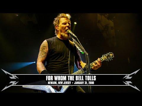 Metallica: For Whom the Bell Tolls (MetOnTour - Newark, NJ - 2009) Thumbnail image