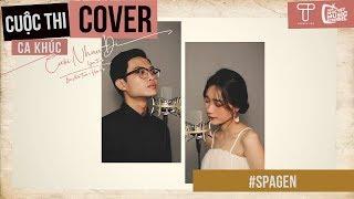 Cưới Nhau Đi (Yes I Do) - Bùi Anh Tuấn, Hiền Hồ | Spagen Cover | Gala Nhạc Việt