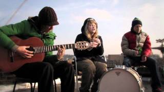 Sound of Rum - Cannibal kids  (live Acoustic  version)