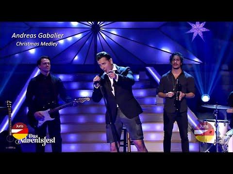 Andreas Gabalier - Christmas-Medley (Das Adventsfest der 100.000 Lichter 2020)