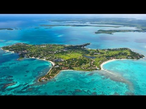 Antigua: Jumby Bay, A Rosewood Resort