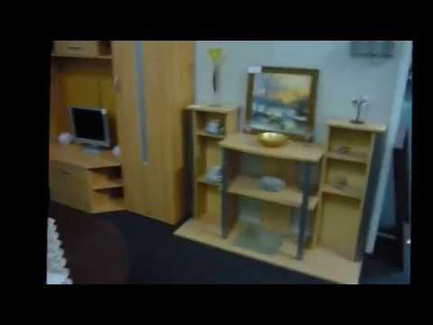 rundgang im an und verkauf quedlinburg youtube. Black Bedroom Furniture Sets. Home Design Ideas