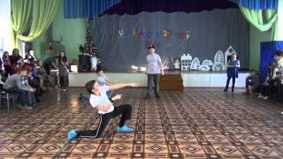 6б. Lone - Все танцуют локтями