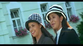 Karuppinazhaku Song | Swapnakoodu Movie Scenes | Meera Jasmine and Bhavana intro | Title Credits