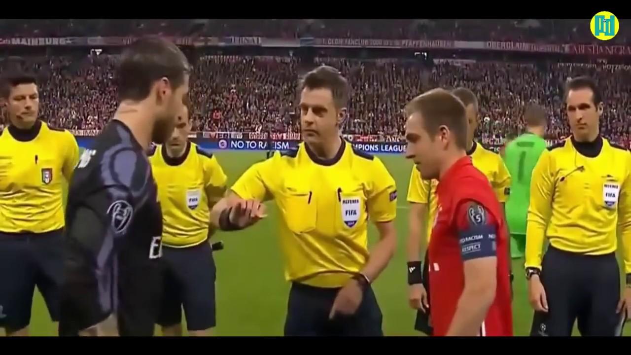 Bremen Vs Bayern 2017