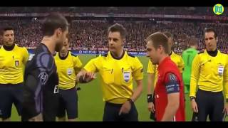 Bayern Munich vs Real Madrid 1 2 12 04 2017 Hasil Munchen vs Real Madrid 1 2   Highlights & Goals
