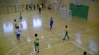 【高校ハンドボール】春日井vs旭ヶ丘 前半戦