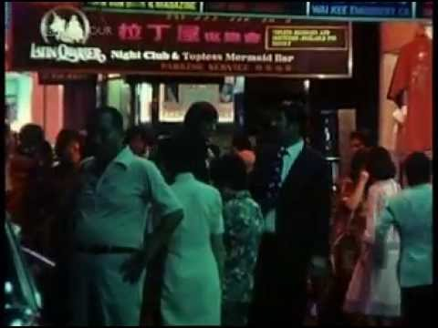 'Hong Kong Beat' 1978 BBC TV Theme by Richard Denton & Martin Cook