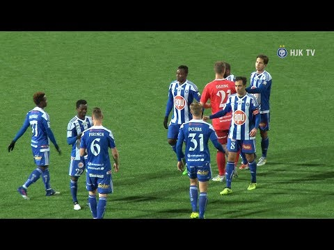 HJK TV: SJK - HJK 0-2