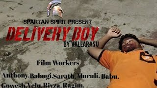 (Delivery Boy )Tamil Short Film (2019)