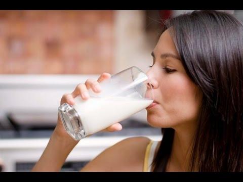 """Thời Điểm """"VÀNG"""" Nếu Uống Sữa Còn Tốt GẤP VẠN LẦN Nhân Sâm"""