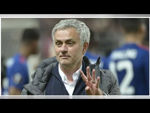 Jose mourinho wants to sign the real madrid star ahead of deadline