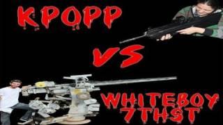 KPopp VS Whiteboy7thst - NAME OUR CAT! thumbnail