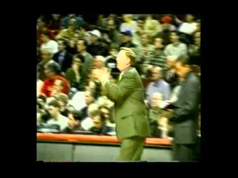 Pat Kennedy - A Legendary Coach