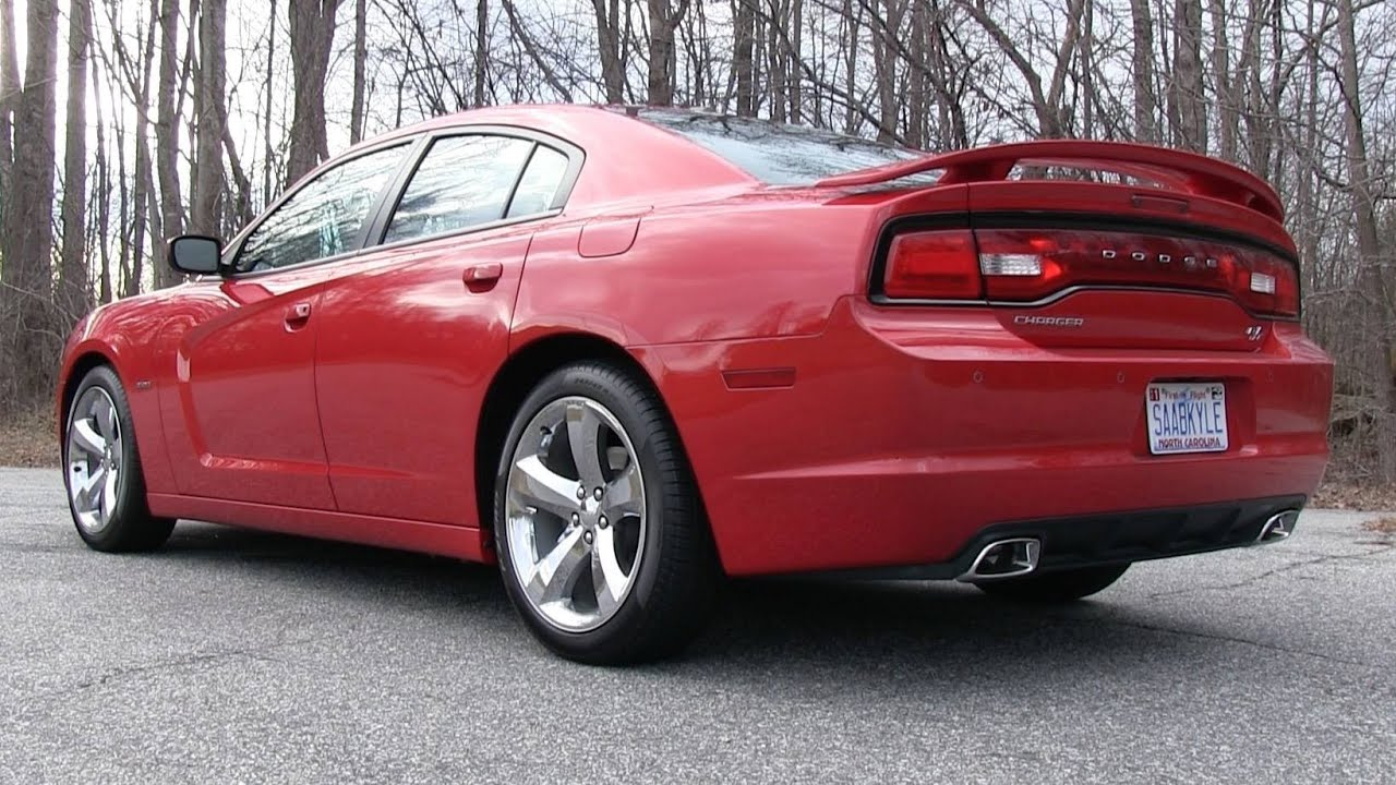 pure sound 2012 dodge charger rt w borla s type exhaust start revs acceleration before. Black Bedroom Furniture Sets. Home Design Ideas