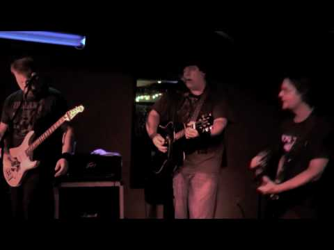 video:Bog Iron, Jose's Underground Lounge, Monterey CA