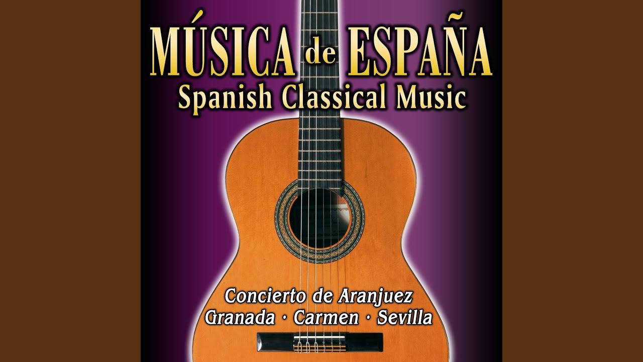 Concierto De Aranjuez Adagio Youtube