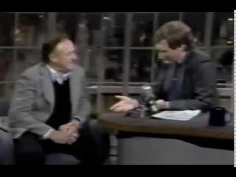 1986 - Gene Hackman