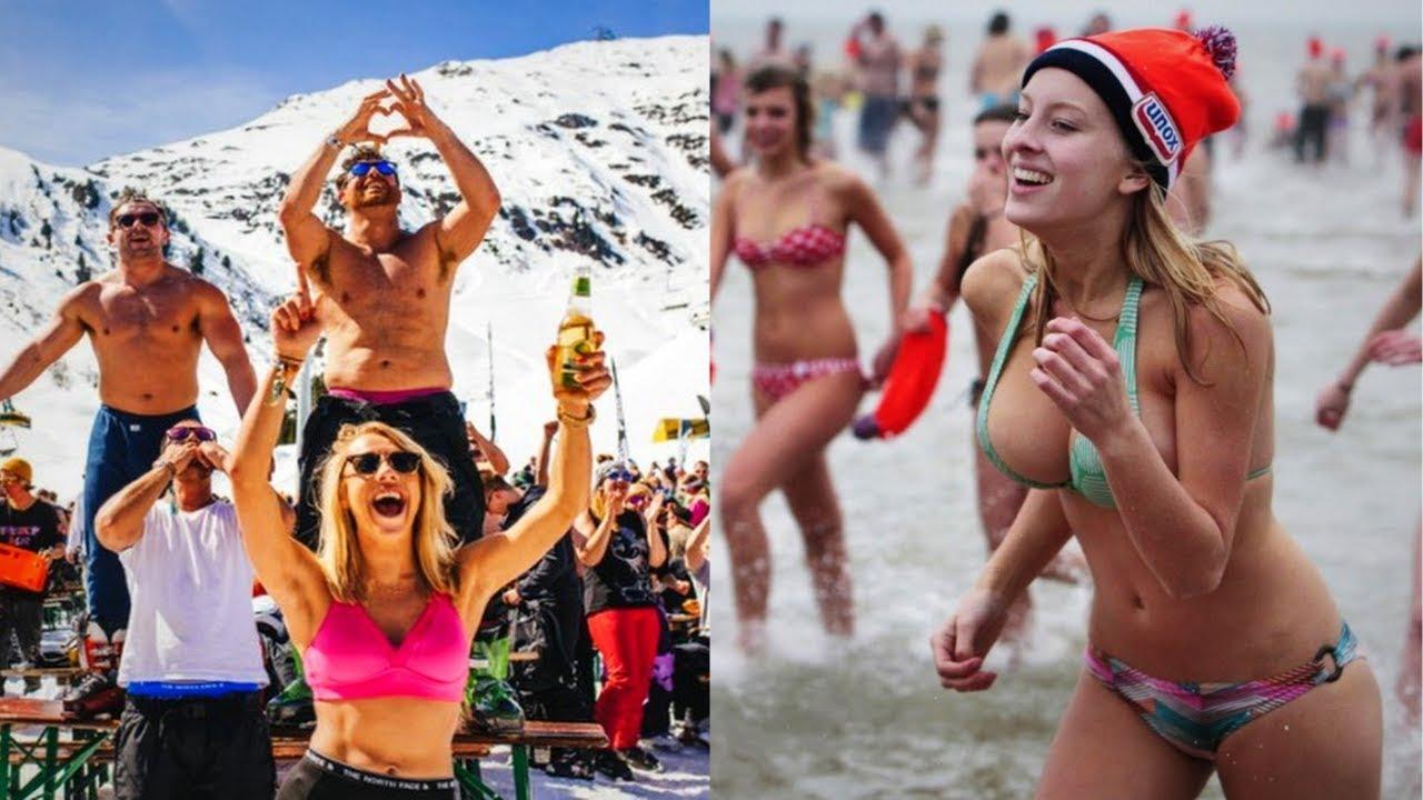 5 najciekawszych zimowych festiwali