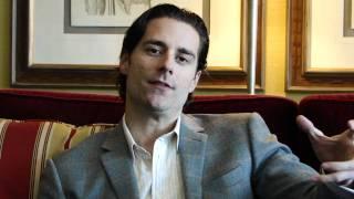 Man or Muppet Ganador de Oscar de La Academia: Entrevista