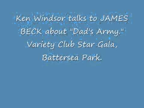 Ken Windsor talks to JAMES BECK..wmv