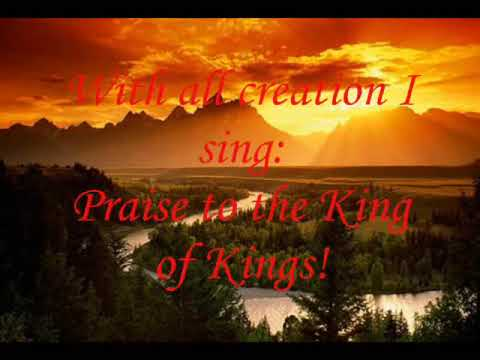 Revelation Song (with lyrics)